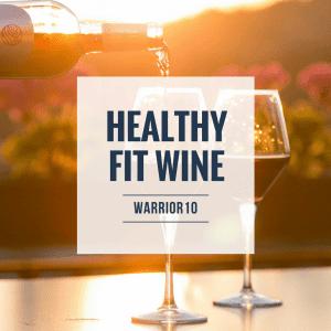 Fit Wine Affiliate
