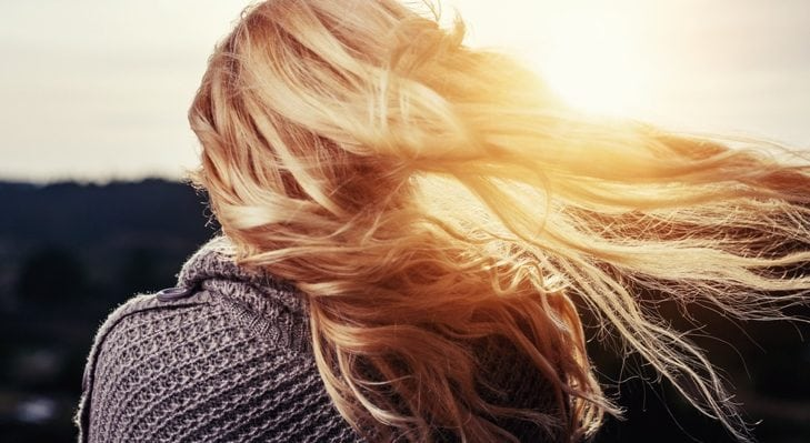 The 15 Most Common Reasons Why Women Lose Hair