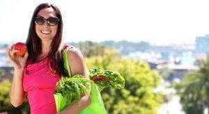 Doctor Nutritionist Diane Kazer