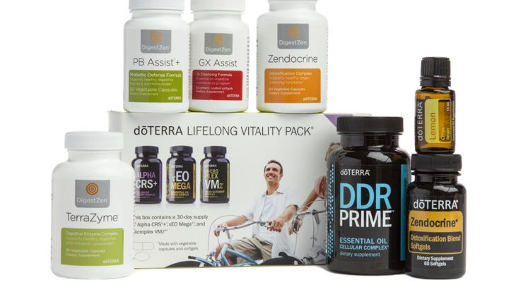 The Warrior Cleanse Kit