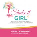 Shake It Girl Image