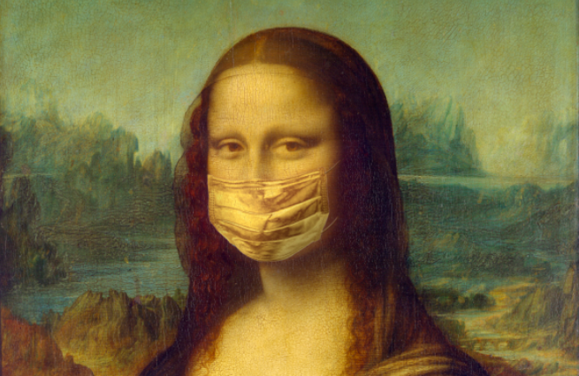 Mona Lisa Smile