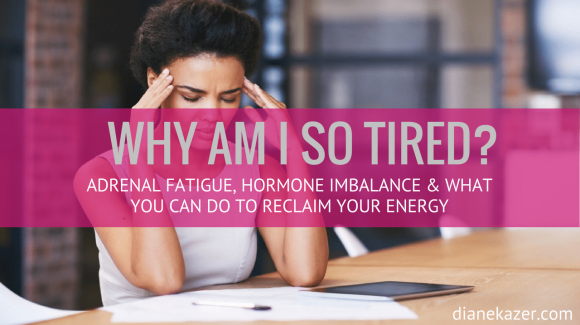 YOUTUBE image Adrenal Fatigue